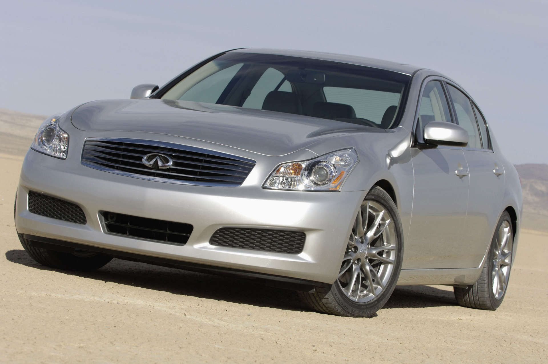 2008 Infiniti G35 News And Information Conceptcarz Com