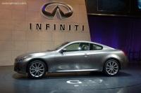 2008 Infiniti G37 image.