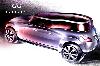 2005 Infiniti Kuraza Concept