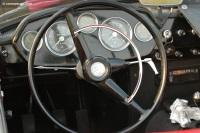 1965 Innocenti Spyder