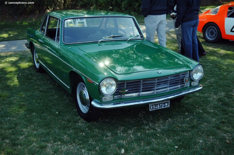 1966 Innocenti C pictures and wallpaper