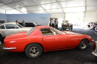 1967 Intermeccanica Omega.  Chassis number S1C101128