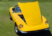 1970 Intermeccanica Italia image.