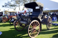 1909 International Harvester Model A