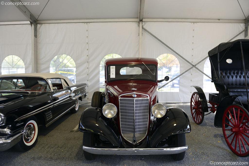 1934 International C-1 | conceptcarz com