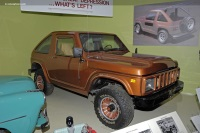 1979 International Scout image.