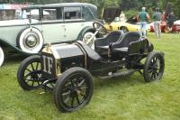 Antique, through 1924