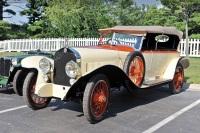 1922 Isotta Fraschini Tipo 8