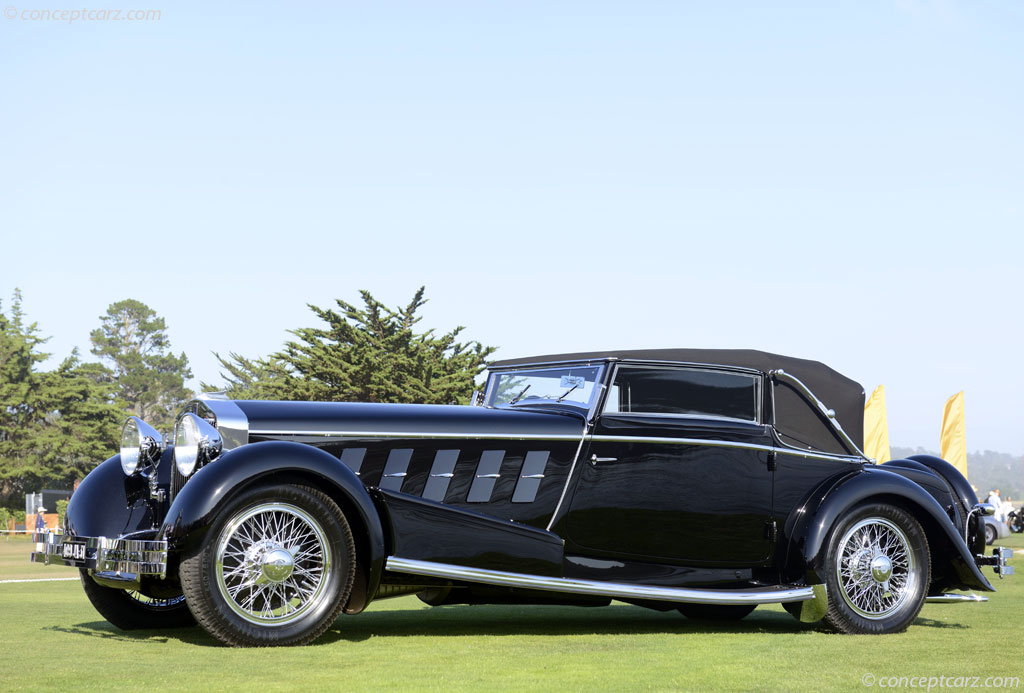 auction results and sales data for 1924 isotta fraschini tipo 8