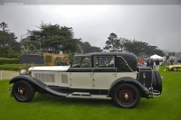 Isotta Fraschini Tipo 8A