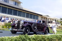1931 Isotta Fraschini Tipo 8B