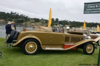 1932 Isotta Fraschini 8A SS