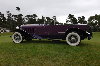 Chassis information for Isotta Fraschini Tipo 8A