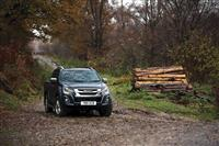 Image of the D-Max