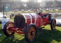 1907 Itala Model 36/45 image.