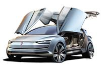 Popular 2014 Italdesign Giugiaro Clipper Concept Wallpaper