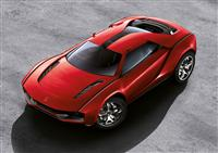 Popular 2013 Italdesign Parcour Concept Wallpaper