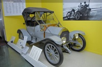 1911 Izzer Roadster