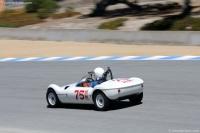 3A : GT Cars 1955-1962
