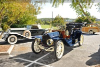 1911 Jackson 50HP image.