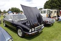 2001 Jaguar XJ-Sedan