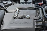 2001 Jaguar XKR Silverstone Edition