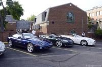 2003 Jaguar XK Series