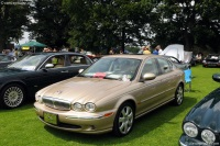 2004 Jaguar XJ Series image.