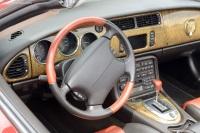2004 Jaguar XKR