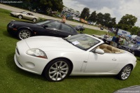 Image of the XK