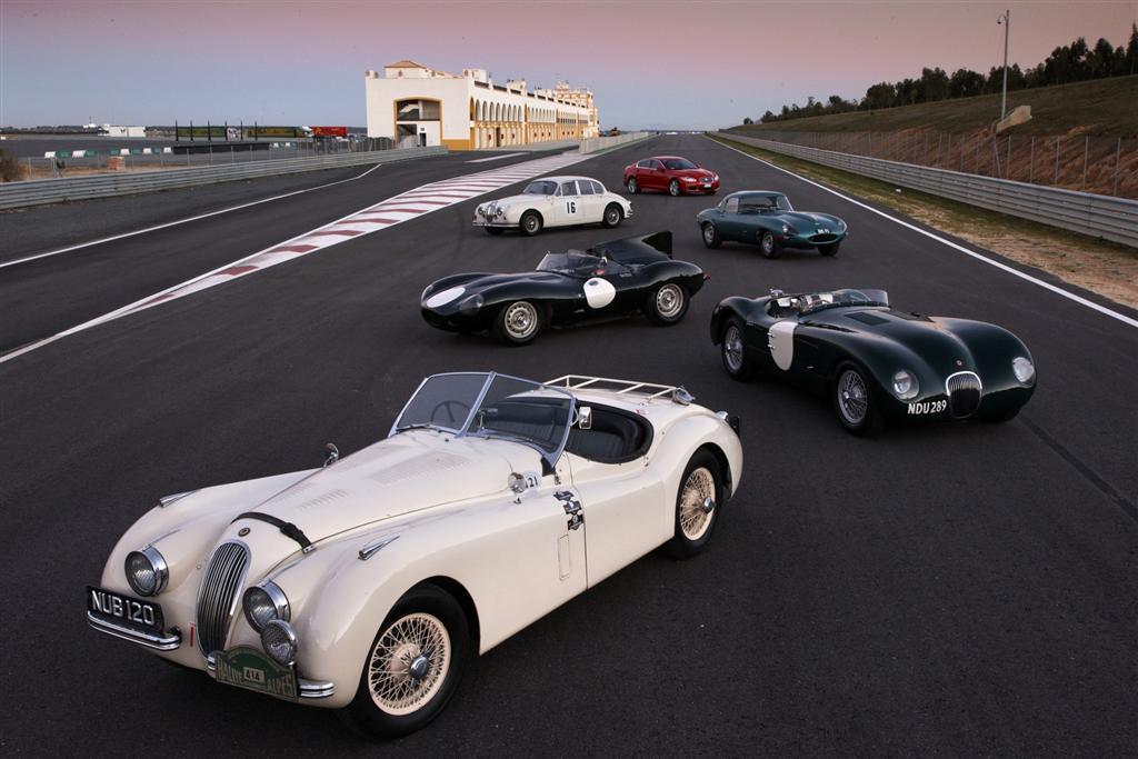 1949 jaguar xk120 history, pictures, value, auction sales, research