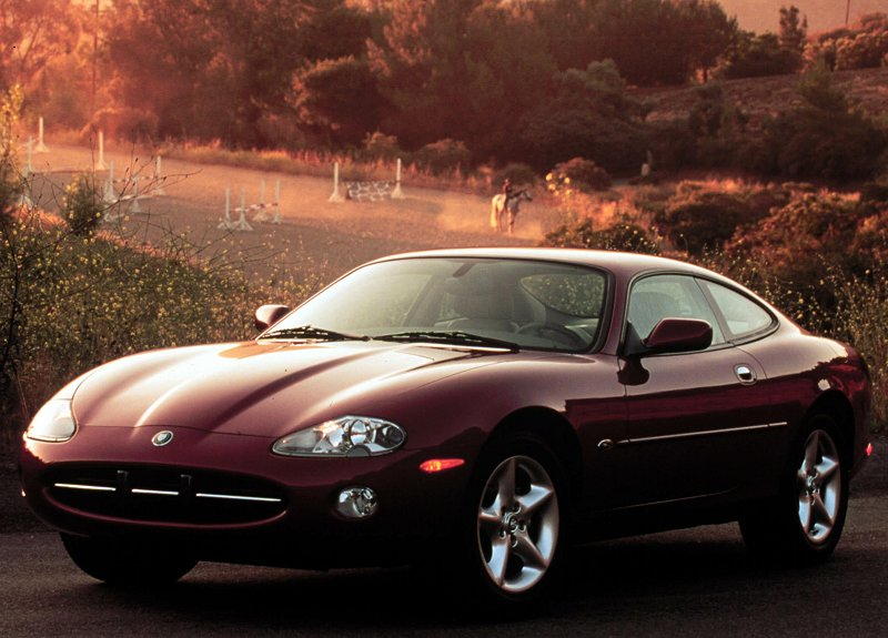 Auction Results And Data For 2000 Jaguar Xk8 Conceptcarz Com