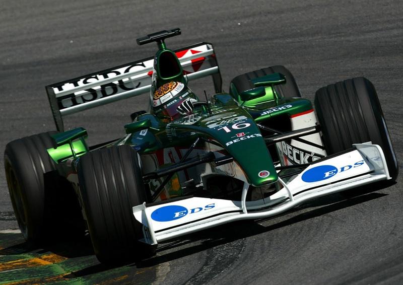 2002 Jaguar R3 Image Https Www Conceptcarz Com Images