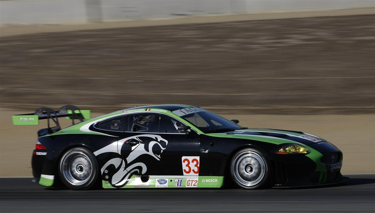 2010 Jaguar XKR GT2 Image. Photo 2 of 4