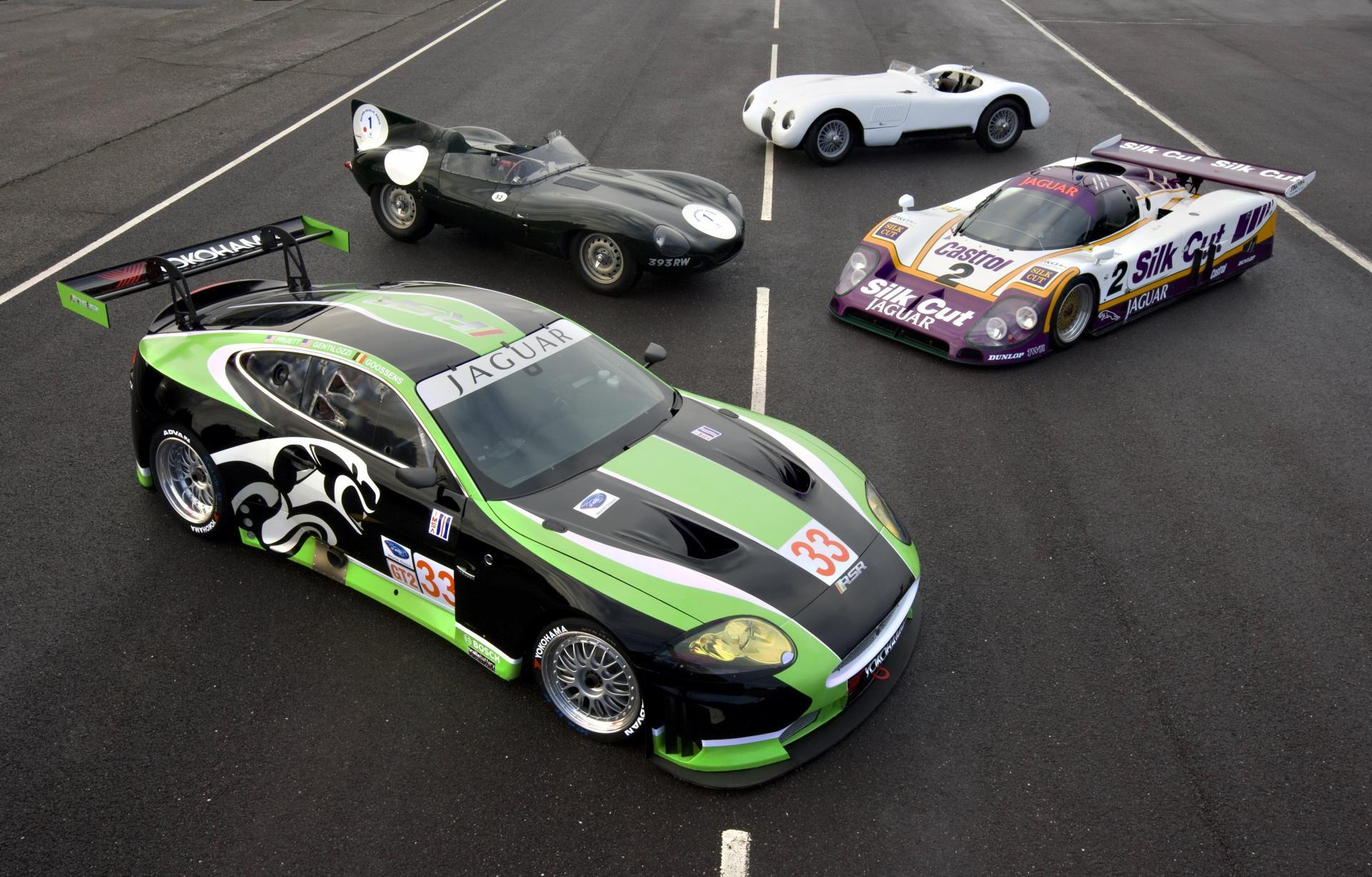 2010 Jaguar XKR GT2 Pictures, News, Research, Pricing - conceptcarz.com