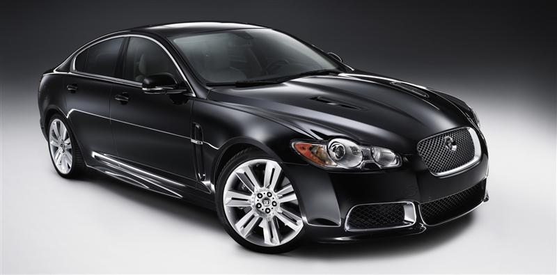 High Quality 2011 Jaguar XF