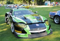 2011 Jaguar XKRS GT image.