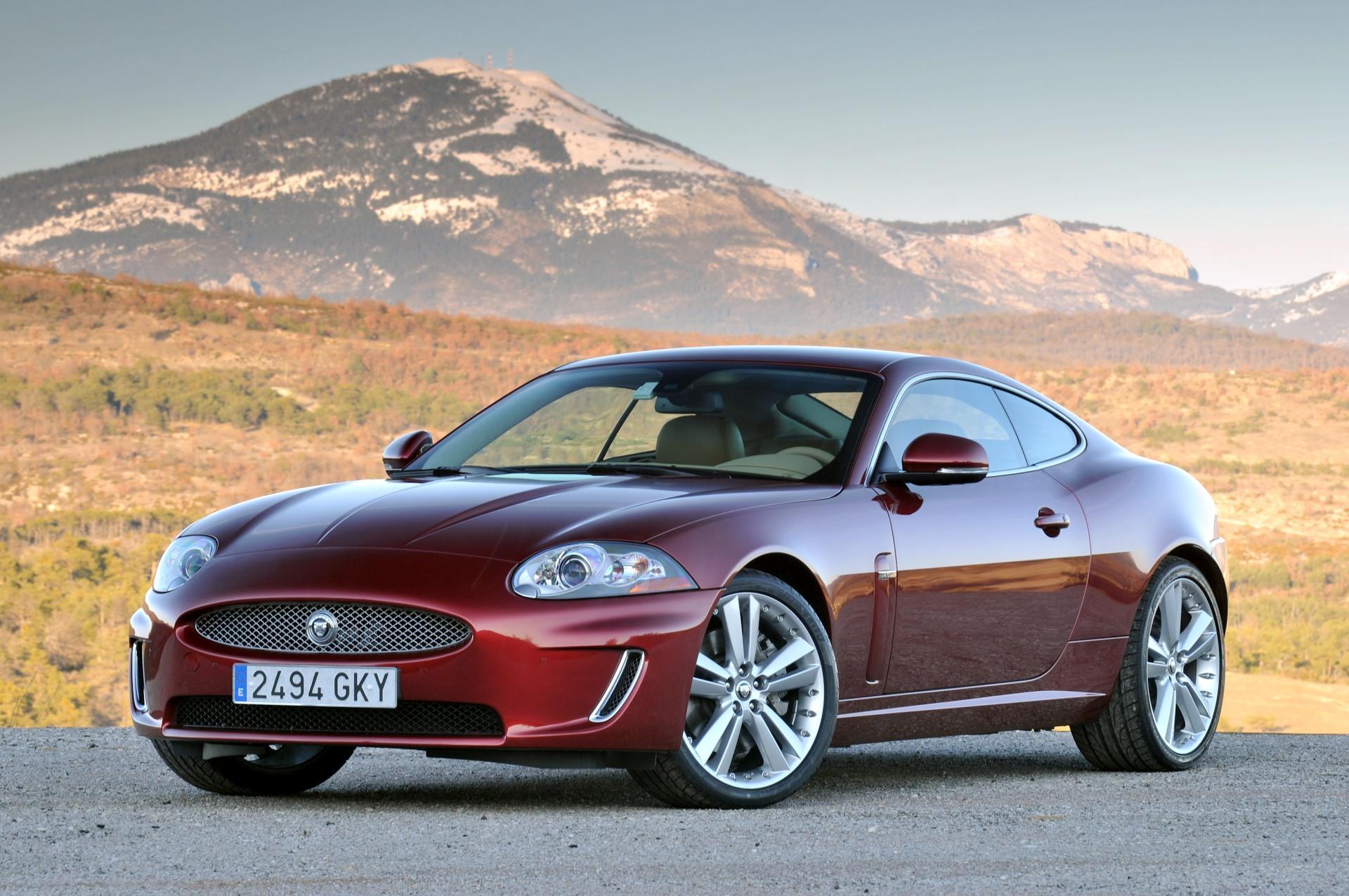 2011 Jaguar Xk News And Information Conceptcarz Com