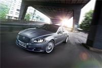 2012 Jaguar XJ image.