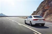 2009 Jaguar XF thumbnail image