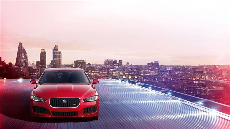 2018 Jaguar XE News and Information | conceptcarz com