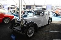 1932 Jaguar SS1 image.