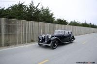 1934 Jaguar SS1