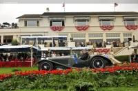 1935 Jaguar SS90