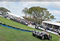 1936 Jaguar SS 100