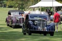1938 SS Cars SS