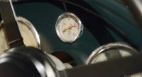1938 Jaguar SS 100.  Chassis number 39010