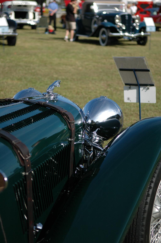 1937 SS Cars 100 SS thumbnail image