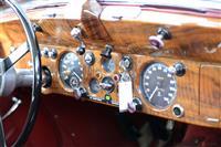 1948 Jaguar Mark IV