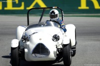 Sports Racing and GT Cars 1947-55